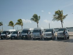 Cancun Shuttle Travel