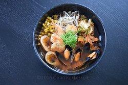 Kimura's Kitchen
