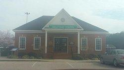 Visitor Center (Outside)