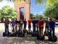 ‪Segway Tours of Houston‬