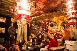 Lychee Lounge