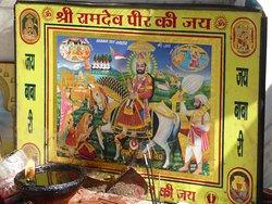 Ramdevra Temple