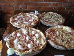 Pizzeria Oro Goro