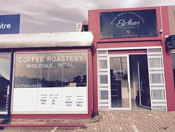 Earthen Artisan Coffee Roastery