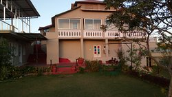 STAY AT UDAIGARH