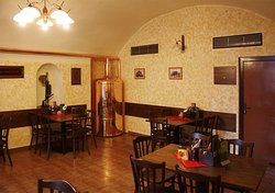 Restaurace V Cipu