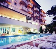 Club Family Hotel Tintoretto