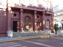 Municipal Palace (Lions Palace)