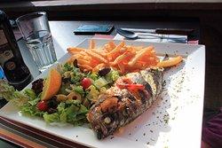 Kingfisher Restaurant Malta
