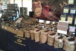 Jaccs Gourmet Coffee