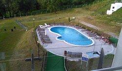 Kyustendil Park Hotel