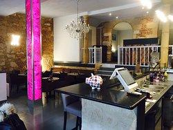Restaurant Le Saint Clar