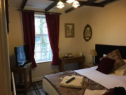 Our favourite UK B&B yet!