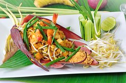 De'Fish Seafood Restaurant