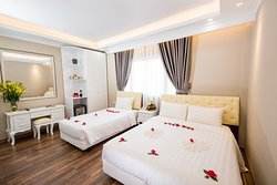 Little Hanoi DX Hotel