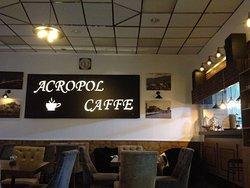 Acropol Caffe