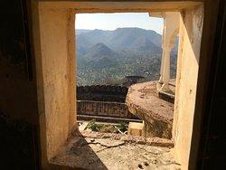 Kankwari Fort