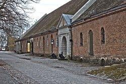 Fredrikstad Museum