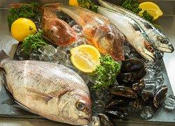 Taste Cafe at Chesil Beach