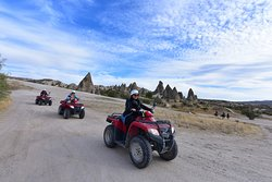 Adventure ATV Rent