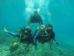 Nomads Diving Center
