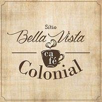 Cafe Colonial Sitio Bela Vista