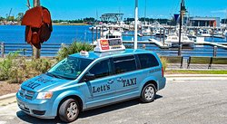 Lett's Taxi and Limousine