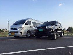 JC Transport Phuket and Tours