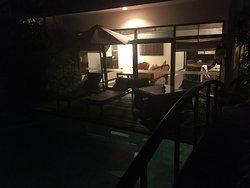 Nice time in Bali