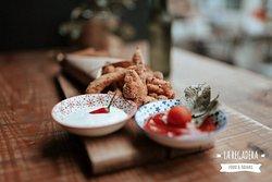 La Regadera Food & Drinks
