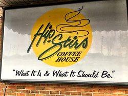 Hip-Stirs Coffee House
