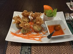 Thai Banyan Restaurant
