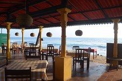 Indian Restaurant - Hotel Paradiso