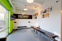 Escape Games PDX
