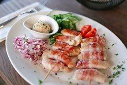Montenegroi Gurman Grill & Bar