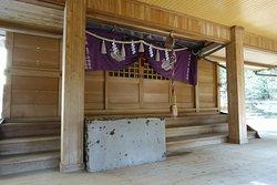 Aburataki Shrine