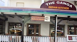 The Ganga Indian Kitchen - Restaurant & Bar