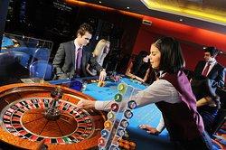 Casino Atrium Hilton