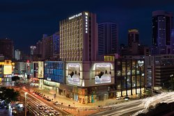 Hyatt Place Shenzhen, Dongmen