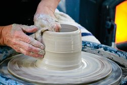 Griffith Pottery Works