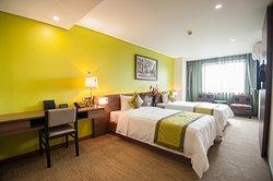 Hotel Kuretakeso Tho Nhuom 84 hanoi