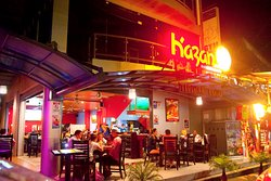 Kazan Bar Restaurante