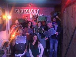 Clueology Escape Rooms