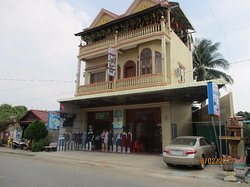 Savet 1 Guesthouse