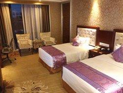 Haoting Guoji Hotel