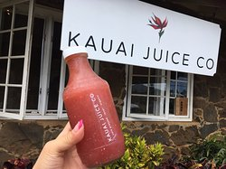Kauai Juice Co