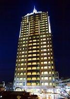 โรงแรมเฟรเซอร์ สวีท อินซาดอง โซล เรสซิเด็นซ์