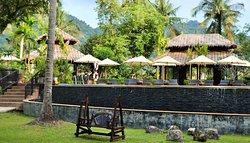 Ban Sainai Resort, Ao Nang, Thailand