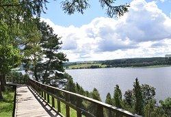 Kaunas Lagoon Regional Park
