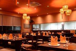 Ganesha Ek Sanskriti Indian Restaurant